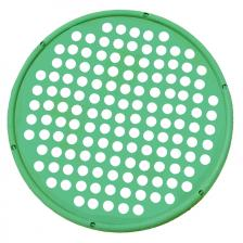 CanDo® Hand Exercise Web - Low Powder - 14 Diameter - Green - Medium