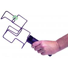 Jux-A-Cisor hand, wrist elbow and shoulder exerciser