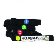 Thera-Band® Stretch strap, 25-pack