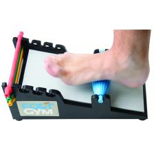 Foot gym™ ankle exerciser