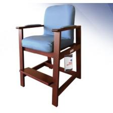 Dynarex 10526, Hip Chair with Adjustable Footrest