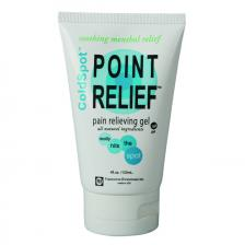Point Relief® ColdSpot™ Lotion - Gel Tube - 4 oz