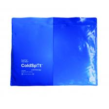 Relief Pak® ColdSpot™ Blue Vinyl Pack - standard - 11 x 14 - Case of 12