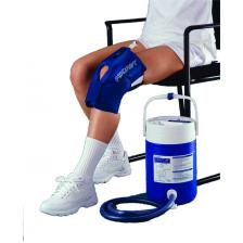 AirCast® CryoCuff® - Large Knee with gravity feed cooler