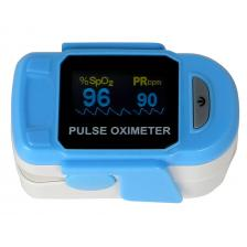 Baseline® Fingertip Pulse Oximeter, Deluxe - Case of 25