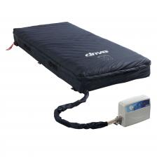 Med-Aire Essential 8 Alternating Pressure and Low Air Loss Mattress System