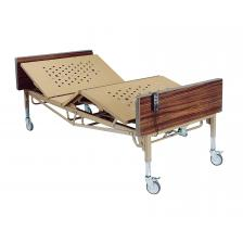 Full Electric Bariatric Hospital Bed