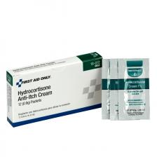 First Aid Only 18-012 Hydrocortisone Cream, 12/box