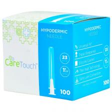 Care Touch Needle, 23GX1.1/2