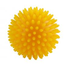 Massage ball, 7 cm (2.8 inches), Green