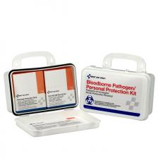First Aid Only 3060 BBP Unitized Spill Clean Up Kit, Plastic Case