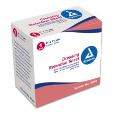 Dynarex 3542, Dyna-FiX Retention Dressing 2 X 11yds, 1roll/box, 5 bx/cs