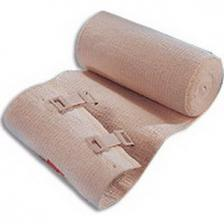 Ace Elastic Bandage 6 with Clips