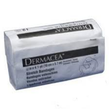 Dermacea Nonsterile Stretch Bandage 3 x 4-1/10 yds.