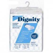 Dignity Quilted Chair and Bed Underpad 17 x 20