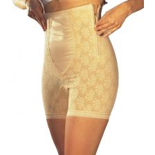 GABRIALLA® Abdominal & Back Support Girdle: ASG-973, Small, Nude