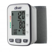 Automatic Deluxe Blood Pressure Monitor