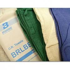 Sterile O.R. Towels by Broadline Medical,Blue