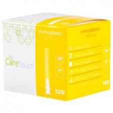 Care Touch Needle, 20GX1