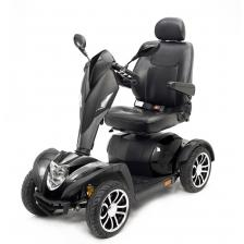 Cobra GT4 Heavy Duty Power Mobility Scooter