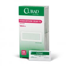 CURAD Hydrocortisone Cream,0.050 OZ