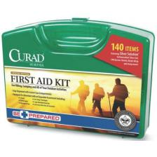 CURAD First Aid Kits