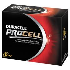 Procell Alkaline Batteries by Duracell