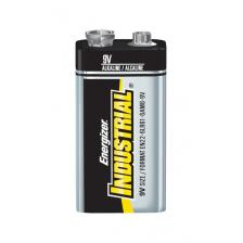 Industrial Alkaline Batteries by Energizer
