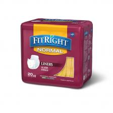 FitRight Liners,Yellow,13 X30 (13 X 30)