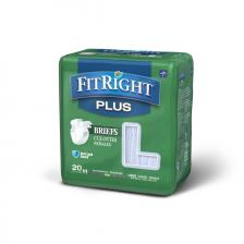 FitRight Plus Briefs,48-58
