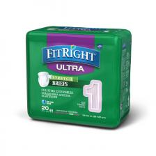 FitRight Stretch Ultra Brief,32 -50