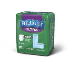 FitRight Ultra Briefs,48-58