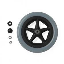 8 Rear Walker Wheel Attachment