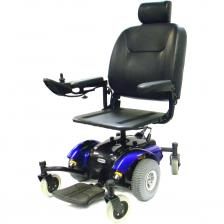 Mid Wheel Drive Power Wheelchairs