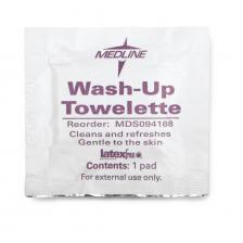 Cleansing Towelette
