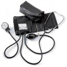 Home Blood Pressure Kits,Black,Adult