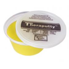 Theraputty Standard Exercise Putty,Yellow,2.000 OZ