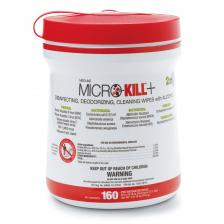 Micro-Kill+ Disinfectant Wipes