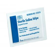 Hygea« Sterile Saline Wipes by PDI, Inc.