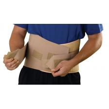 Universal Back Support,Beige,Universal