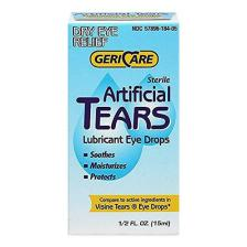 Artificial Tears Eye Drops