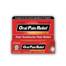Benzocaine Oral Pain Relief,0.330 OZ