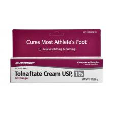 Tolnaftate Antifungal Cream,1.000 OZ