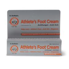 Athlete's Foot Cream,1.000 OZ