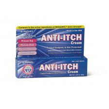 Anti-Itch Allergy Cream