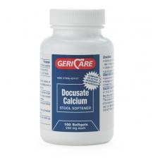 Docusate Calcium Stool Softner