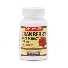 Cranberry Juice Extract Capsules
