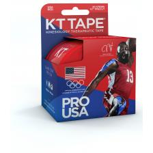 KT Tape  USA Rage Red - Pharmacy