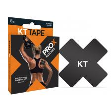 KT Tape PRO X Tape Black - Sporting Goods English