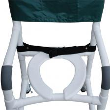 PVC Shower Chair Safety Belts